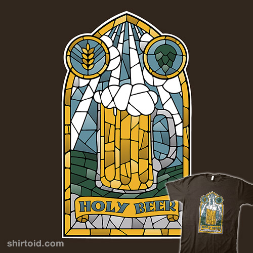 Holy Beer