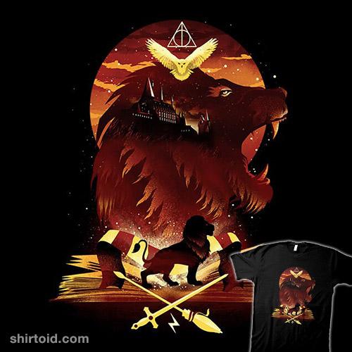 House of Gryffindor