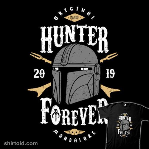 Hunter Forever