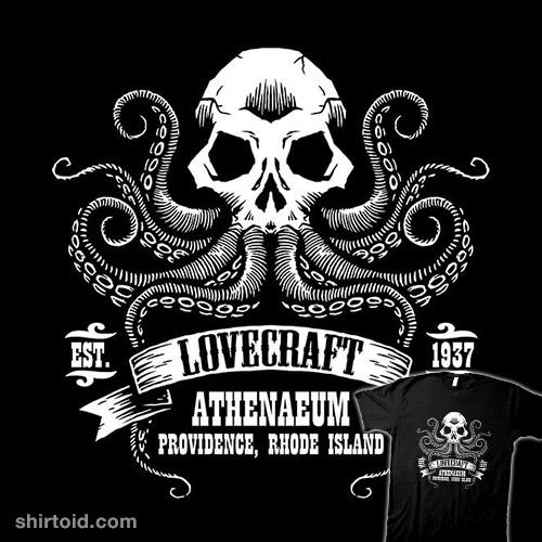 Lovecraft Athenaeum