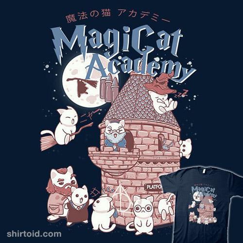 Magicat Academy