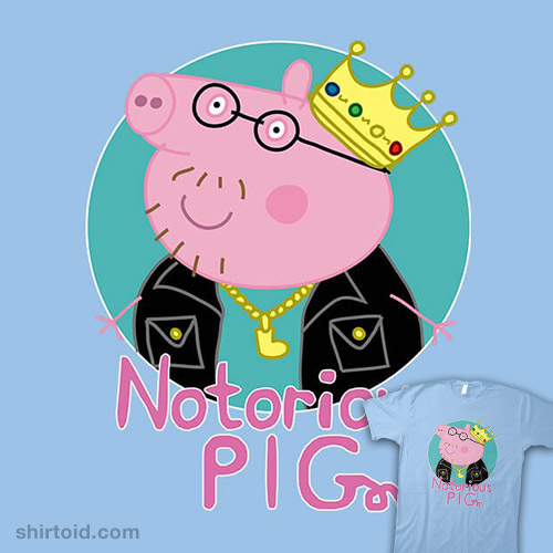 Notorious PIG