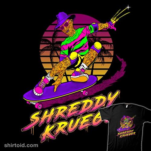 Shred or Die