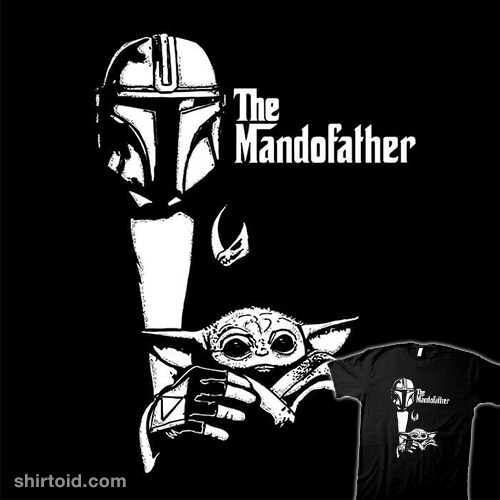 The Mandofather