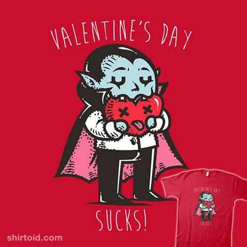 Valentine's Day Sucks!