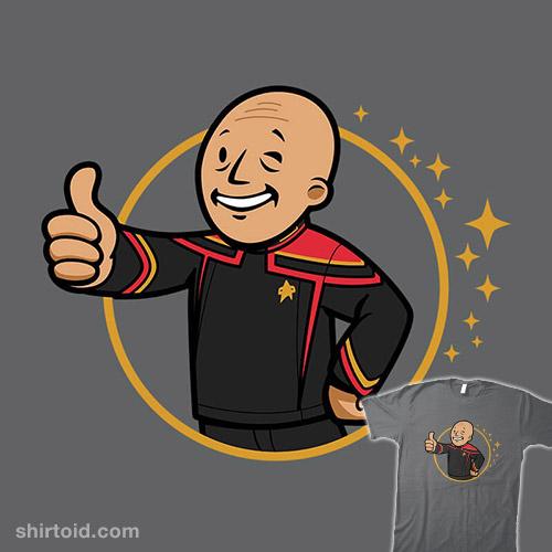 Vault Picard