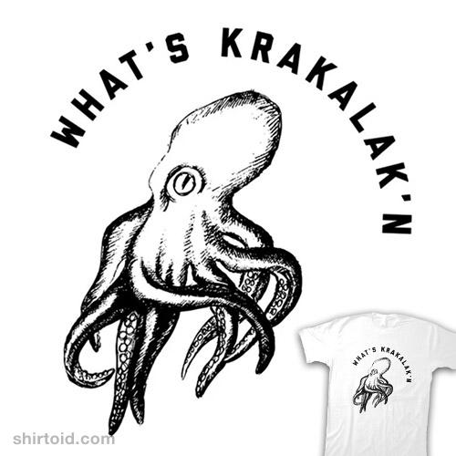 What's Krakalak'n