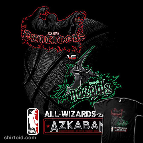 Wizard All Stars