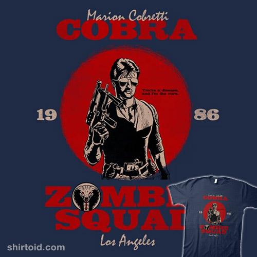 Zombie Squad LA