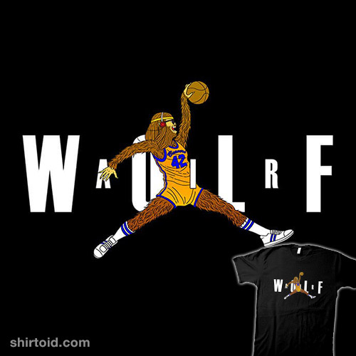 Air Wolf '85