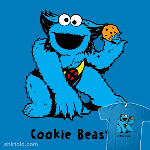 Cookie Beast