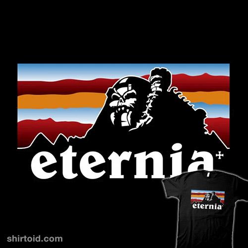 Eternigonia