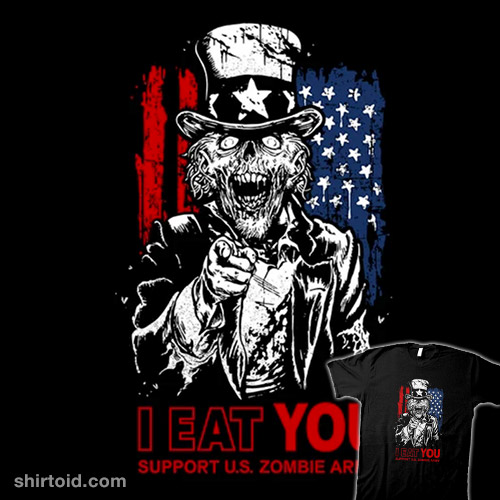 I Eat You