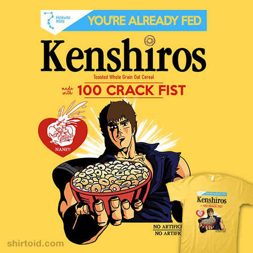 Kenshiros