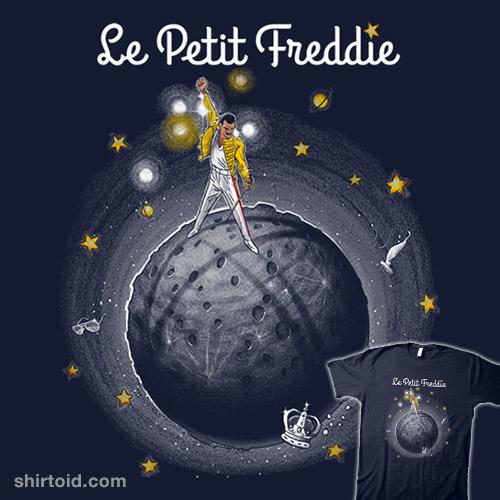 Le Petit Freddie