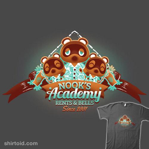 Nook's Academy