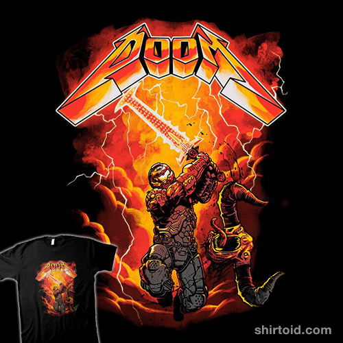 Rip the Lightning