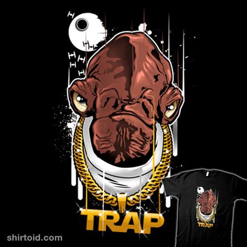 TRAP DRIP