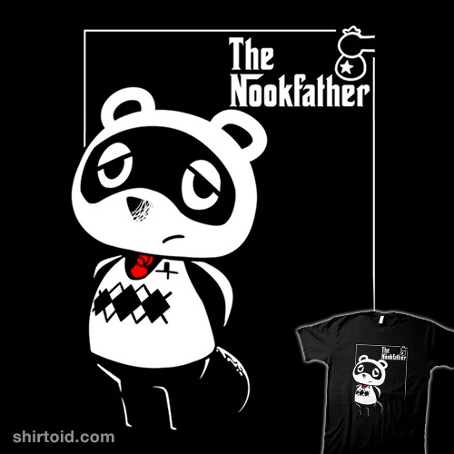 The Nookfather