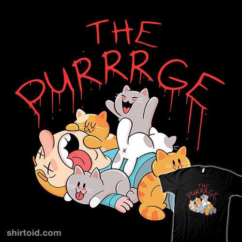 The Purrrge