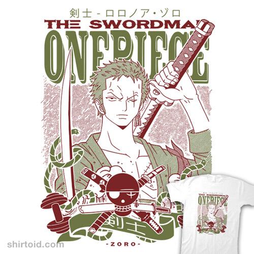 The Swordman