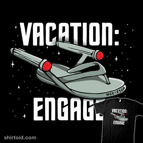 Vacation: Engage