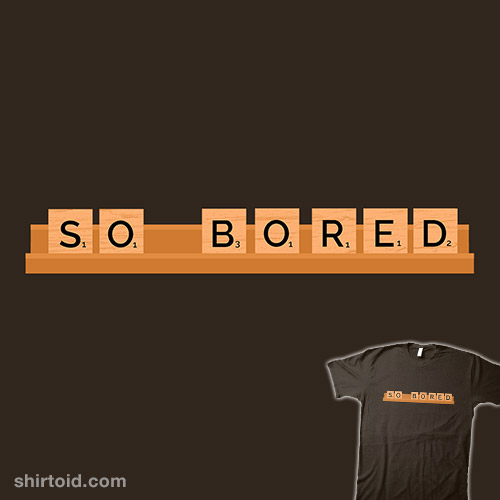 Bored Game