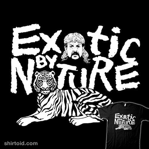 Exotic by Nature