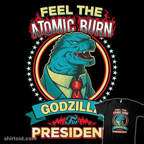 President Zilla