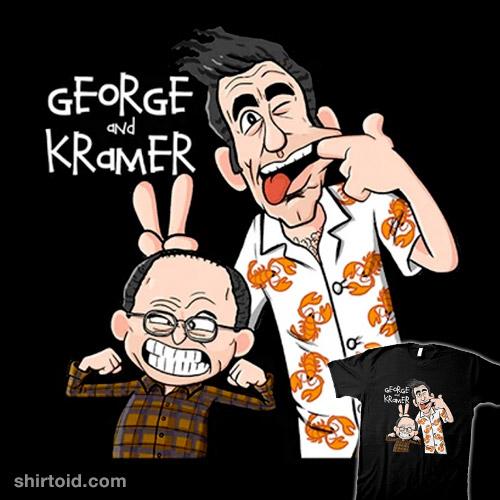 George and Kramer