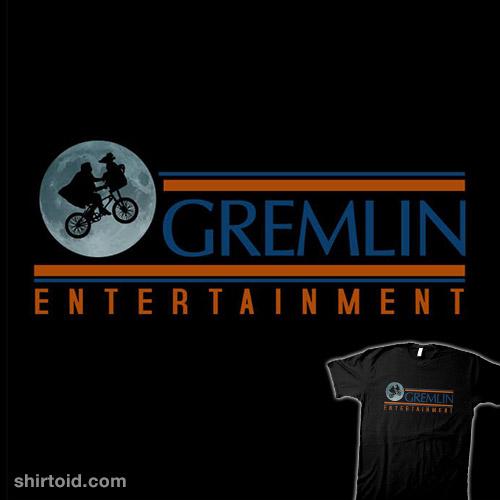 Gremlin Entertainment