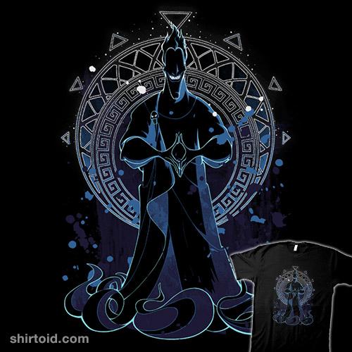 Hades Darkness