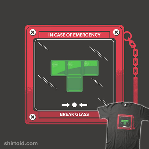 In Case of Emergency, Bring This