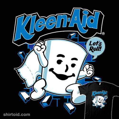 Kleen-Aid