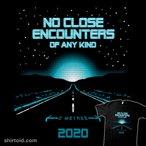 No Close Encounters