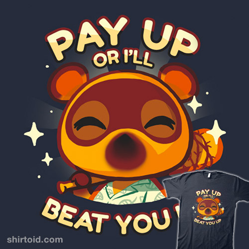 Pay Up
