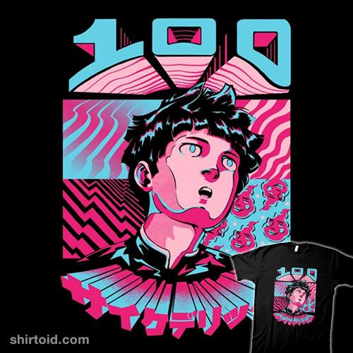 Psycho head 100