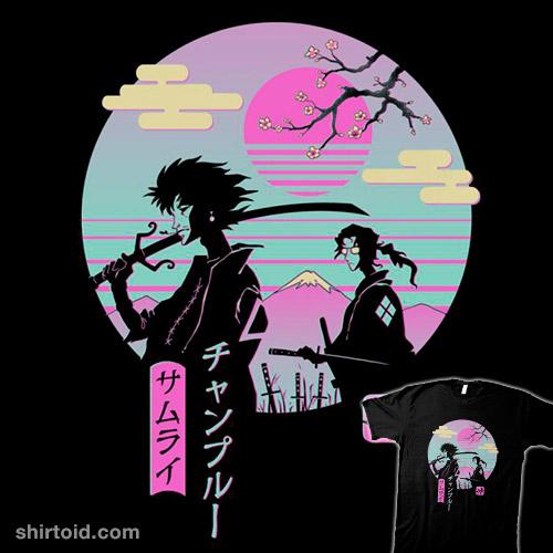 Samurai Chillhop