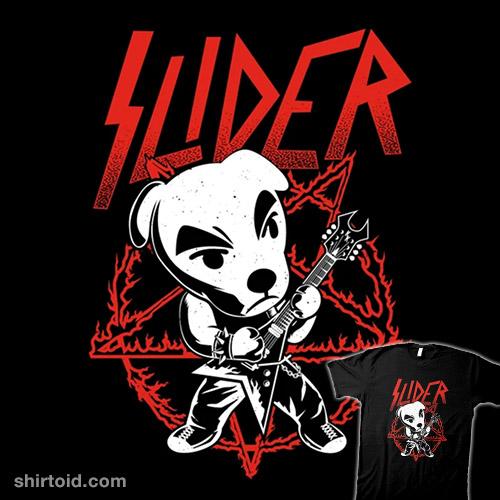 Slider King