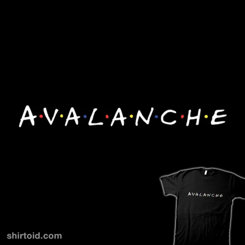 Avalanche Gang