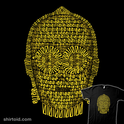 Binary 3PO
