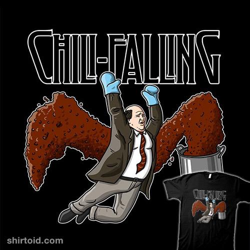 Chili-Falling