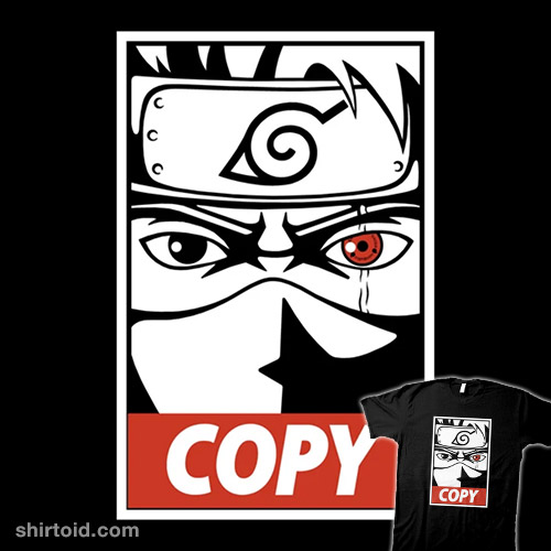Copy-Ninja