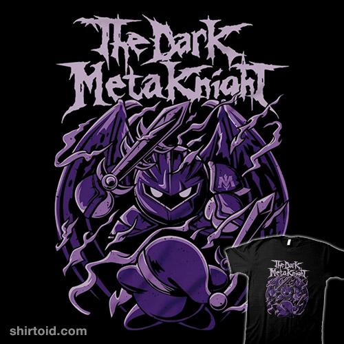 Heavy Meta Knight