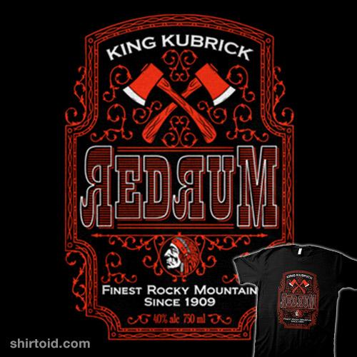King Kubrick