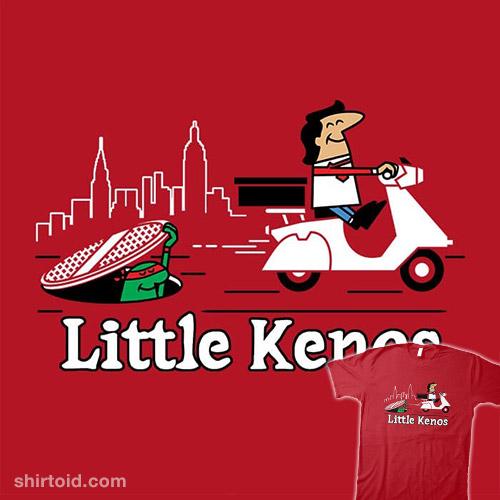Little Kenos