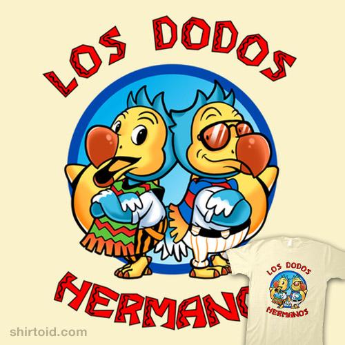 Los Dodos Hermanos