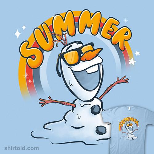 Melting Summer