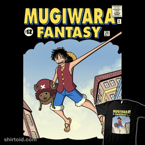 Mugiwara Fantasy