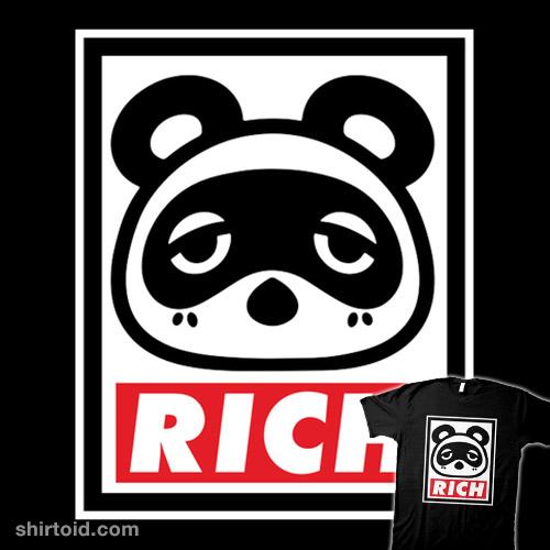 Nook Rich
